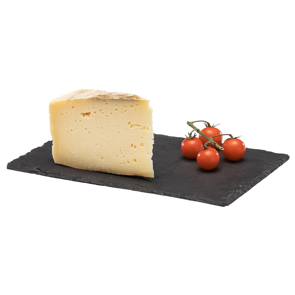 Montasio DOP Senza Lattosio formaggio italiano in vendita online