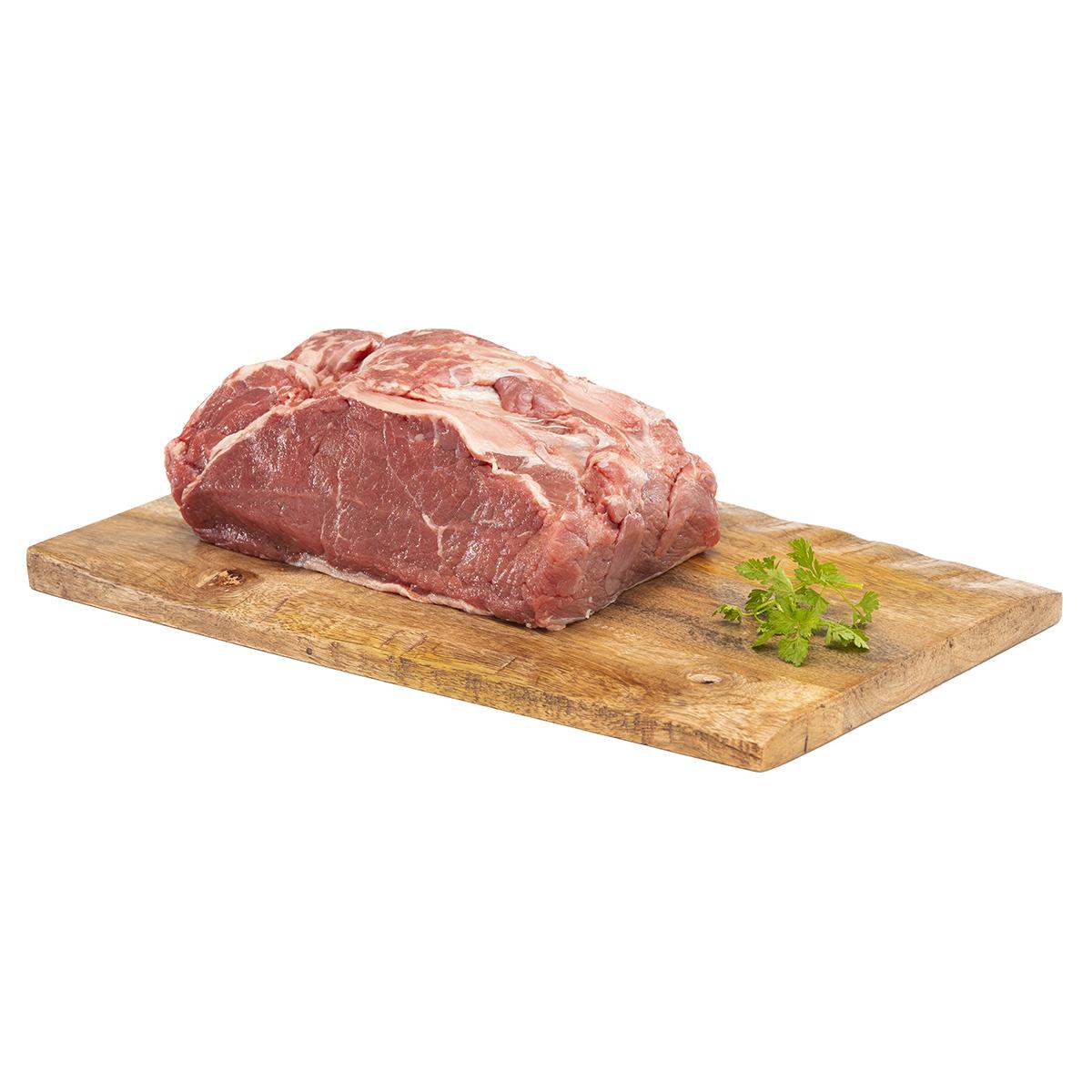 Roast-beef Bovino carne italiana di prima qualità vendita online