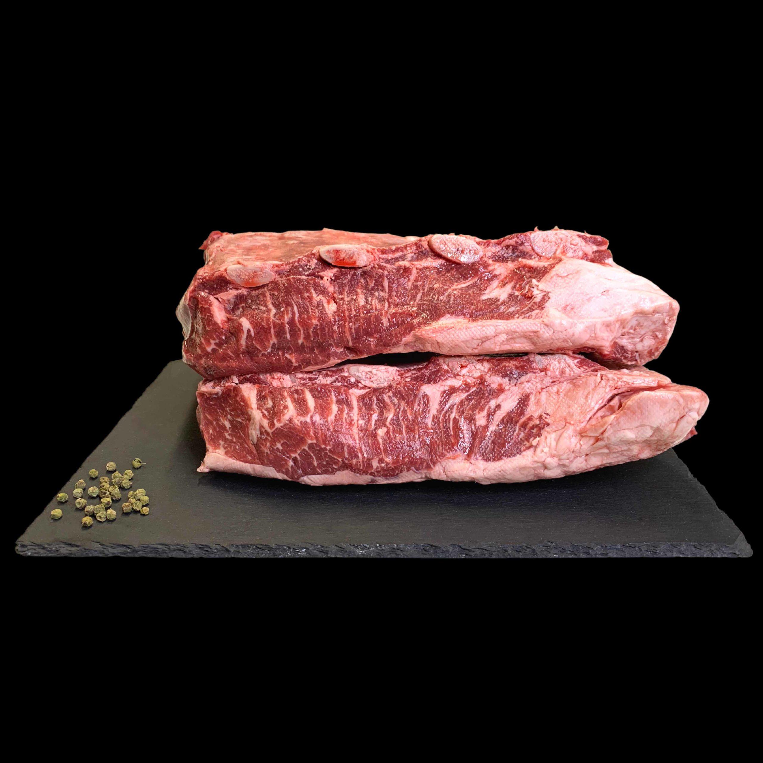 Beef Ribs Black Angus USA K-Ranch vendita online