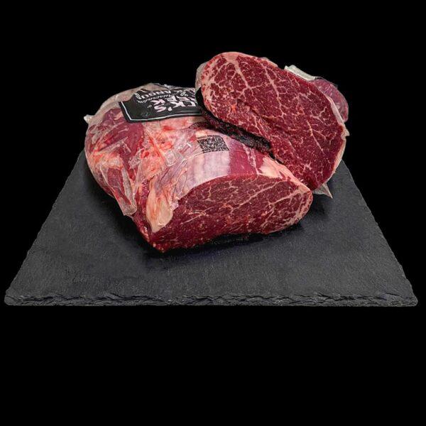 Filetto Black Angus Australia 3+ Jack's Creek carne vendita online