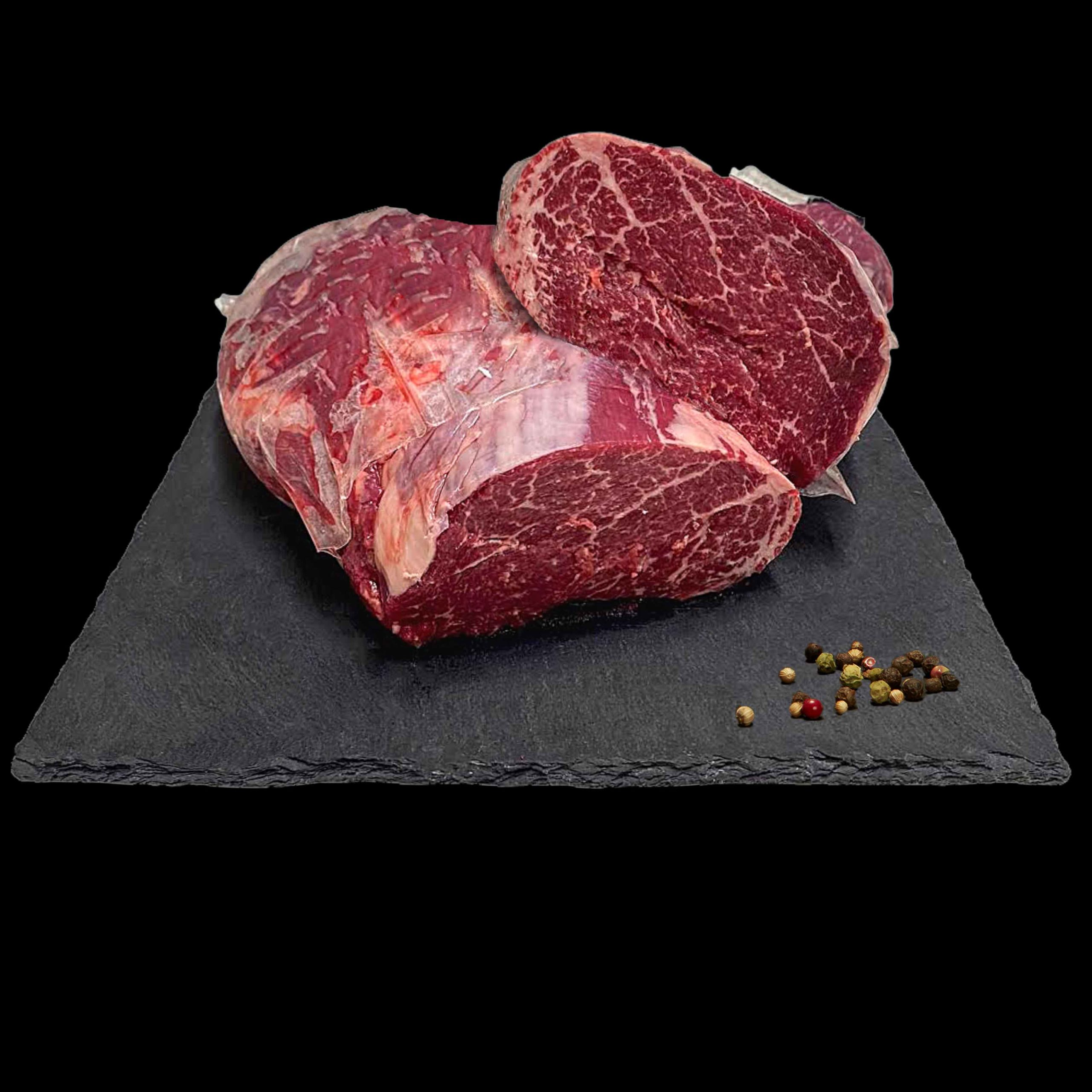 Filetto Black Angus USA premium Kansas Ranch carne vendita online